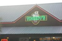 Thorny S Steakhouse Myrtle Beach