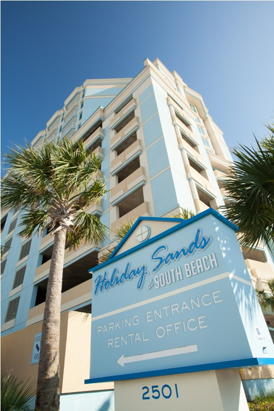 Photo Gallery Holiday Sands South